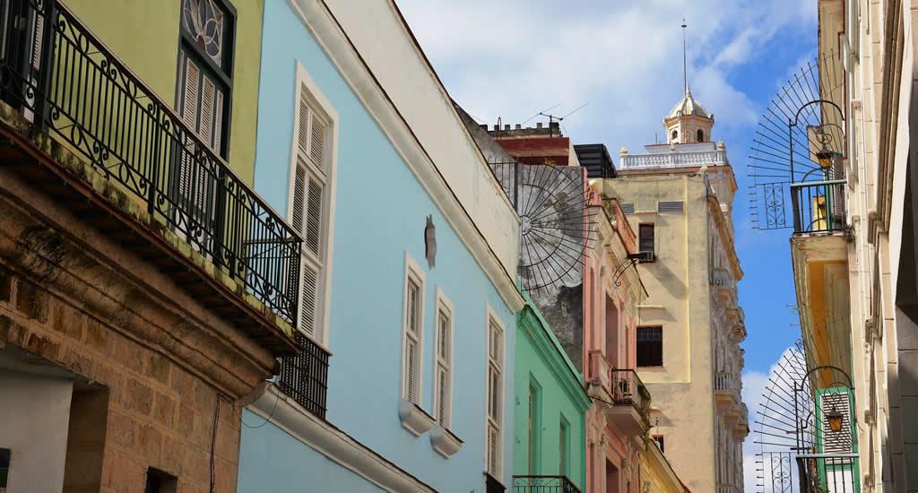 Top 10 bezienswaardigheden in Havana, Cuba | Mooistestedentrips.nl