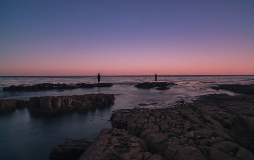 San Pedro, Fishermen