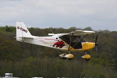 G-TORO Best Off Skyranger [BMAA/HB/645] Popham 050519