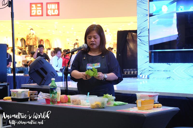 Andrea Brillantes for Asvel Philippines