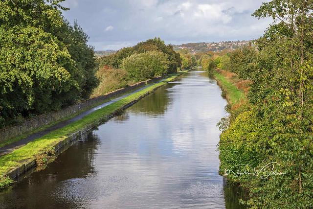 SJX_0368 - Leeds-Liverpool Canal, Burnley