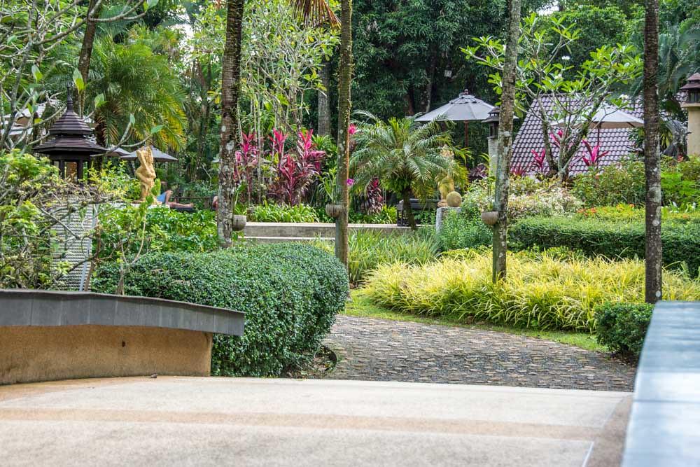 Ramayana Koh Chang отель на Ко Чанге