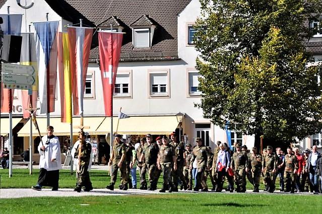 Rottaler Reservisten / Wittibreut (20. Mal)