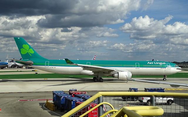 Aer Lingus Airbus A330-300 EI-FNG
