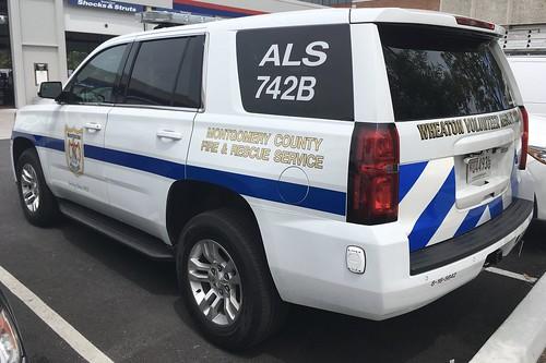Wheaton ALS 742B Photo