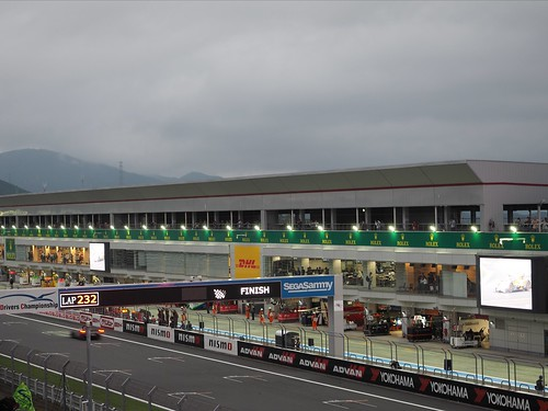 WEC 6 Hours of Fuji 2019 FINISH!!