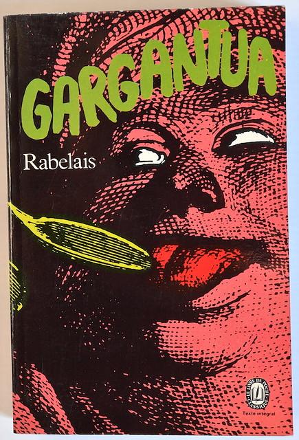Rabelais: Gargantua