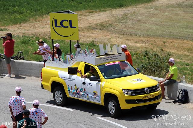LCL | Volkswagen Amarok