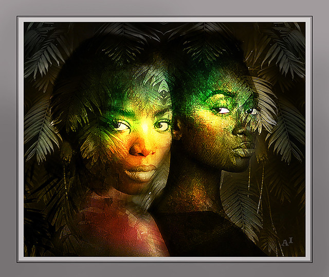 palm girls