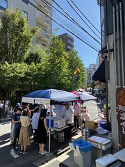 ビール坂祭 恵比寿 2019