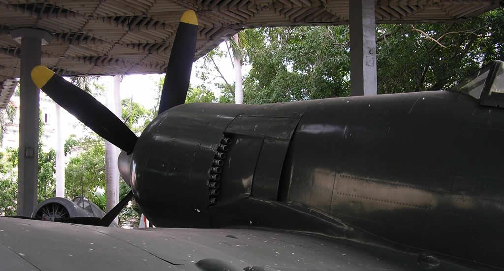 Museo de la Revolucion, Havana | Mooistestedentrips.nl
