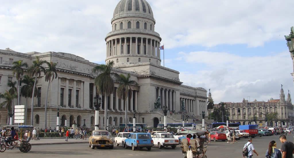 Capitolio Nacional: bezienswaardigheden in Havana, Cuba | Mooistestedentrips.nl