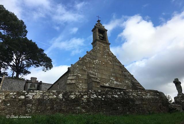 Chapelle Notre-Dame de Port-Blanc