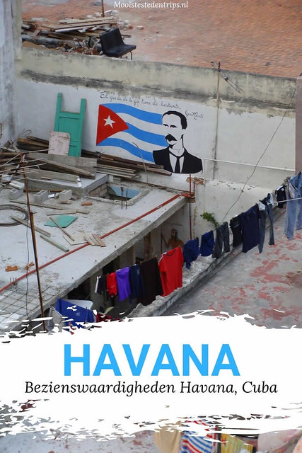 Havana, Cuba: ontdek de leukste bezienswaardigheden in Havana | Mooistestedentrips.nl