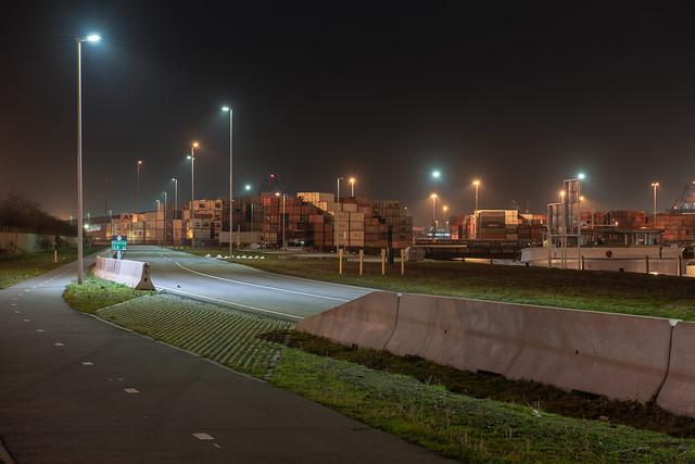 Rotterdam Maasvlakte