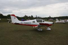 G-SNGZ Airplane Factory Sling 2 [LAA 399-15395] Popham 050519