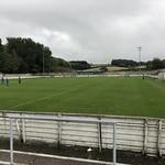 Aylesbury United vs Sevenoaks, Non League Day 2019, Chesham - October 2019