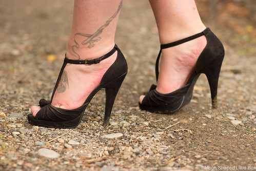 Highheels_Bloggerstyle