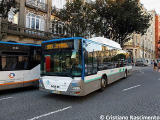 STCP 3214