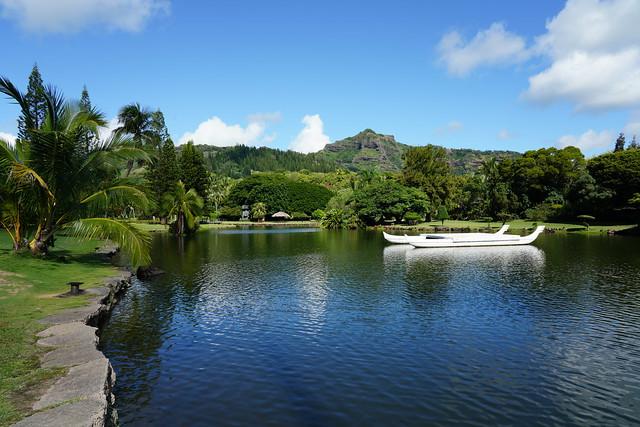 Smith's Tropical Paradise, Kauai