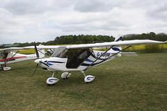G-SUMM Best Off Skyranger [BMAA/HB/700] Popham 050519