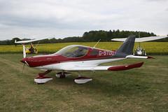 G-STUU BRM Aero NG-5 [LAA 385-15512] Popham 050519