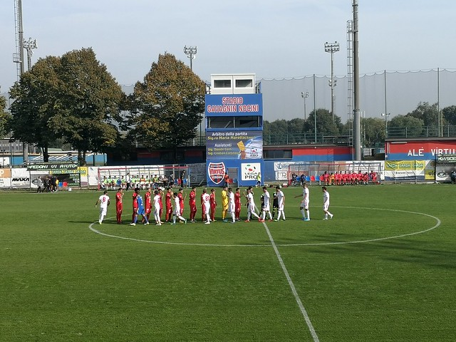 Virtus Verona - Vis Pesaro 3-1 FINALE