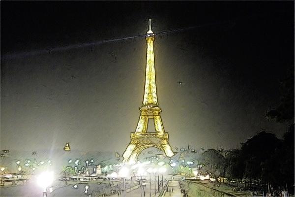 ParisNoche