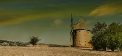 Saint-Sulpice-sur-Lèze (Haute-Garonne, Occitanie, Fr) – Moulin de Pesquiès