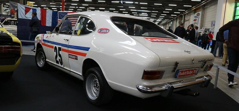 Opel Kadett B 1900 Rallye Jean RAGNOTTI 1968 48890551198_3ac212ed6a_c