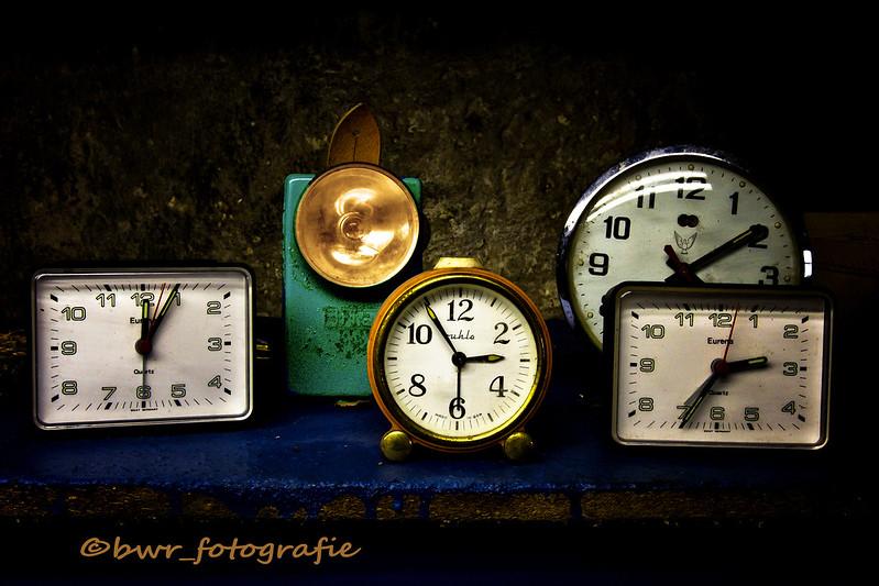 Zeitleuchten