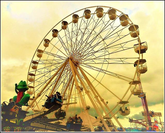 Ferris Wheel ..