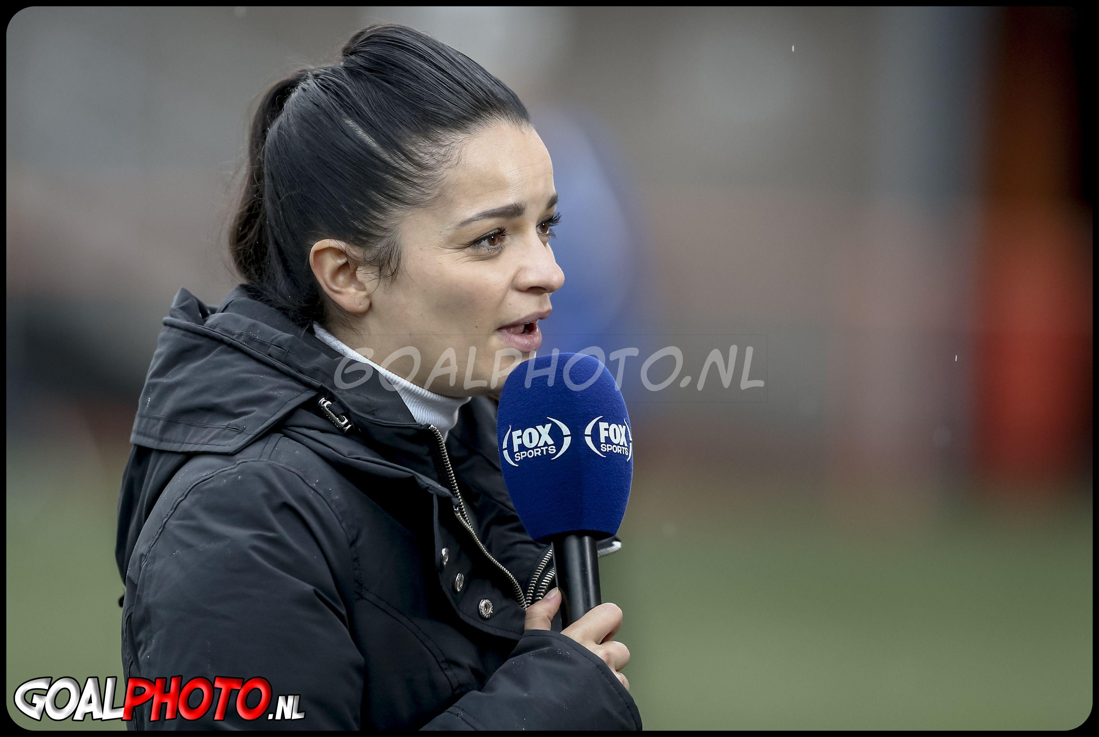 FC Volendam - FC Den Bosch 13-10-2019
