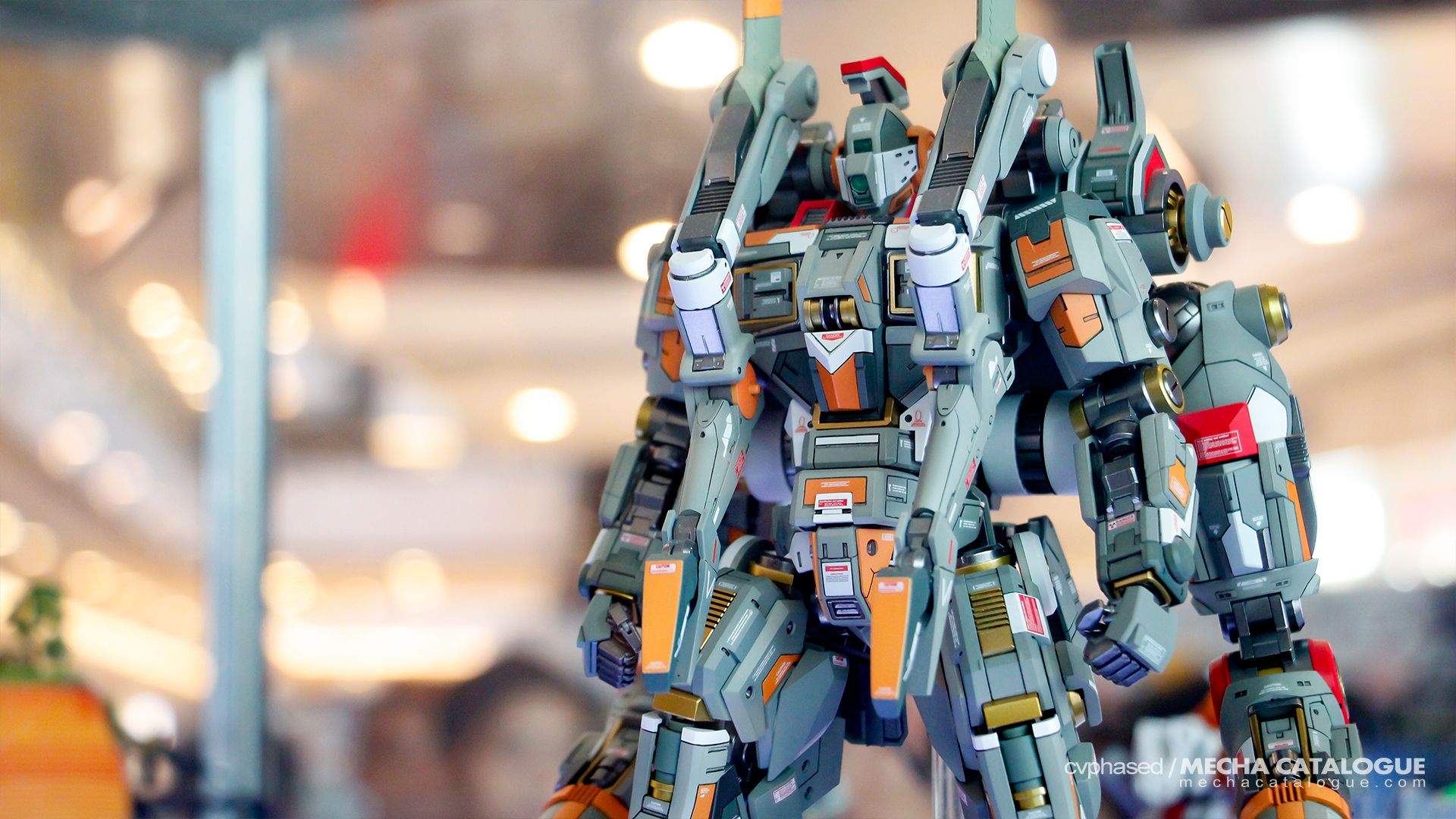 Gunpla Builders World Cup 2019: Philippines Qualifiers