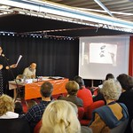 2019 Margny-Lès-Compiègne - Salon du livre © A. Oury