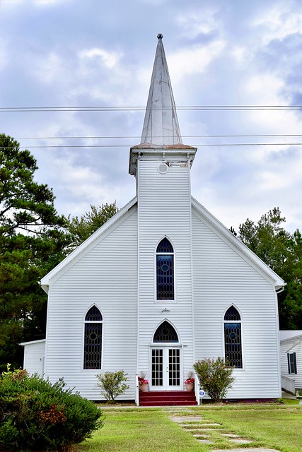 Hartswell Baptist Church