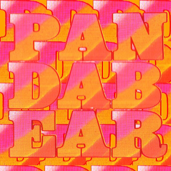 Panda Bear - Playing The Long Game