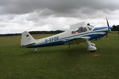 D-EFQE Bolkow Bo 207 [170] Popham 070719
