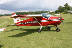 D-EAMB Bolkow Bo 208C [597] Popham 070719