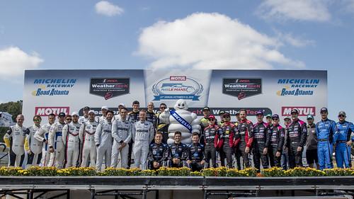 2019 Petit Le Mans