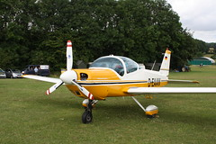 D-EAAW Bolkow Bo 209-160RV [181] Popham 070719