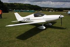 G-CISE Aero Designs Pulsar XP [PFA 202-12070] Popham 070719