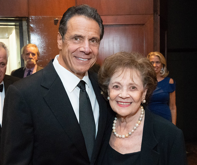 Governor Cuomo Delivers Remarks at Columbus Citizens Foundation Gala