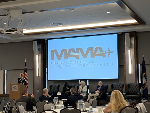 Michigan Space Symposium 2019