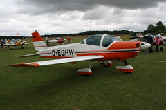 D-EGHW Bolkow Bo 209-150FV [170] Popham 070719