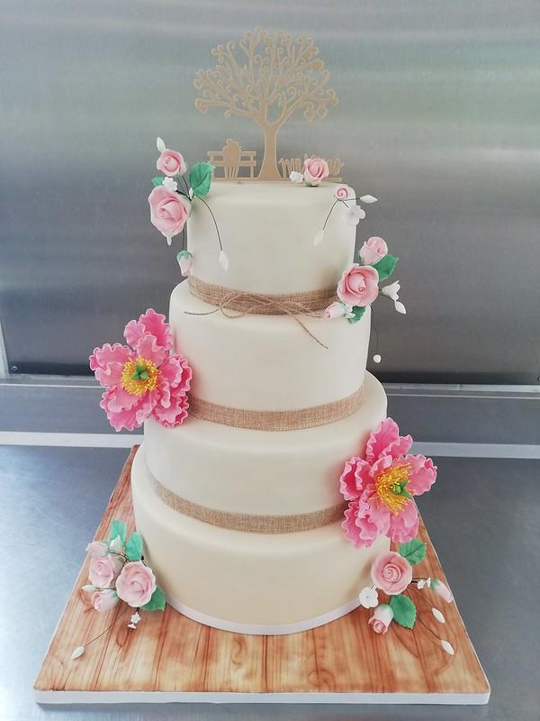 Cake by Le Sucre Dans Tous Ses Etats