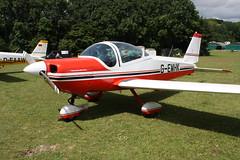 G-EMHK Bolkow Bo209-150FV [101] Popham 070719