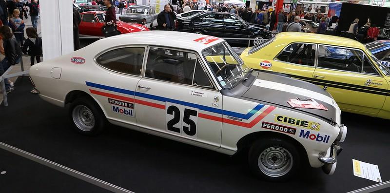 Opel Kadett B 1900 Rallye Jean RAGNOTTI 1968 48891084876_5aa8cd0442_c