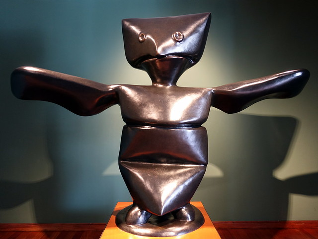 Museo Botero in Bogota