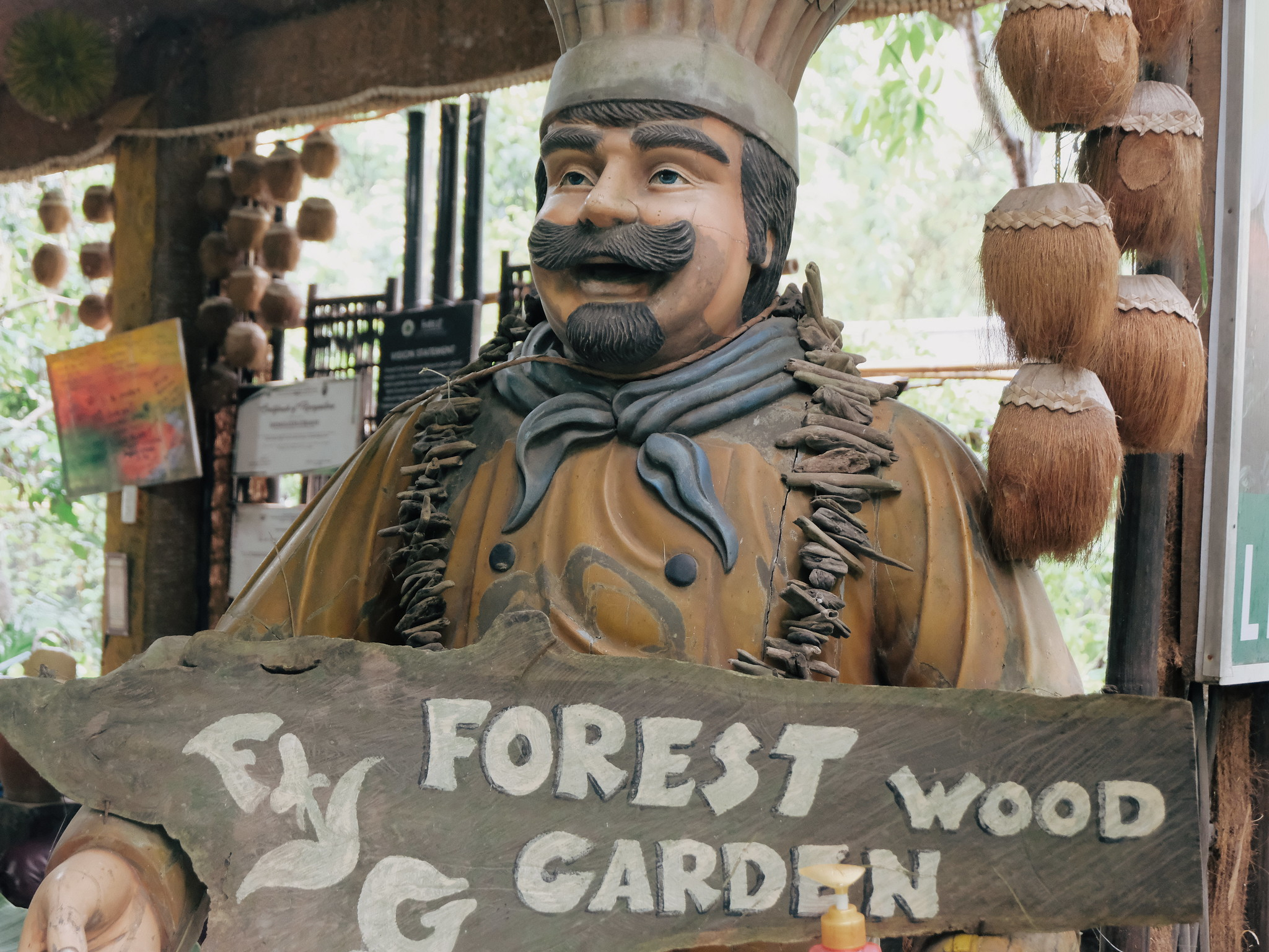 Forest Wood Garden: Agri-Tourism Farm